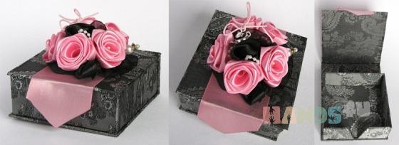 Купить Подарочный набор, Блокноты, Канцелярские товары ручной работы. Мастер   (Yasenka) . ткань