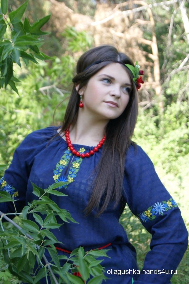 Ручная работа русской женщины 14 фотография
