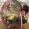 Купить декорированное яйцо из ниток, Яйца, Сувениры и подарки ручной работы. Мастер Светлана Пономарева (Lanavitta) .