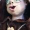 Купить Кукла Тартюф, Полимерная глина, Коллекционные куклы, Куклы и игрушки ручной работы. Мастер Эмилия Мемили (Memili) .