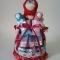 Купить Мамушка, Народные куклы, Куклы и игрушки ручной работы. Мастер Виктория К (kuklandia) .