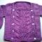 Купить Кофточка для девочки со сменным передом, Кофты, Одежда для девочек, Работы для детей ручной работы. Мастер Алёна Жилина (alyazhilina) .