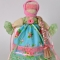 Купить Манилка, Народные куклы, Куклы и игрушки ручной работы. Мастер Виктория К (kuklandia) .