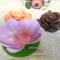 Купить Мыло для ценителей Цветочное блаженство, Цветочное, Мыло, Косметика ручной работы. Мастер Елена Смирнова (SelenaSoap) .