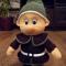 Купить Добрый гном), Мультяшные, Сказочные персонажи, Куклы и игрушки ручной работы. Мастер Ольга  (Olga) .