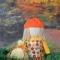 Купить Крупеничка и Богач, Народные куклы, Куклы и игрушки ручной работы. Мастер Виктория К (kuklandia) .