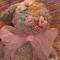 Купить Заяц Флошка, Зайцы, Зверята, Куклы и игрушки ручной работы. Мастер Юлиана Илотовская (Ilotoshka) .