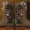Купить Расписные валенки Ёжик в тумане, Зимняя обувь, Обувь ручной работы. Мастер Татиана Волошина (chelovek) . ёжик в тумане