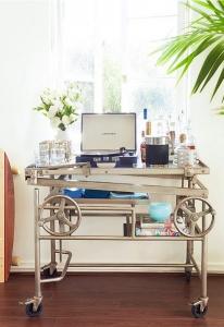 Домашний интерьер: тенденции в декоре 2015 года