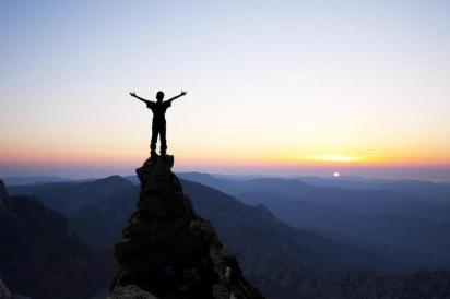 3 принципа успешного человека