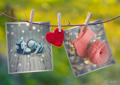 Каким требованиям должны отвечать носочки и пинетки для малышей?