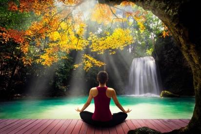 Лучшие медитации на каждый день часть 1