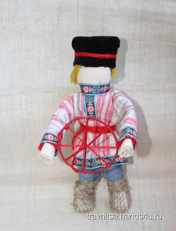 Купить Спиридон Солнцеворот, Подарки для мужчин, Сувениры и подарки ручной работы. Мастер Светлана Никова (Travnitsa) .