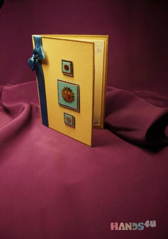 Купить Мини-открытка Солнце, Открытки на все случаи жизни, Открытки ручной работы. Мастер Лидия Самсонова (Samlidandra) . мини-открытка