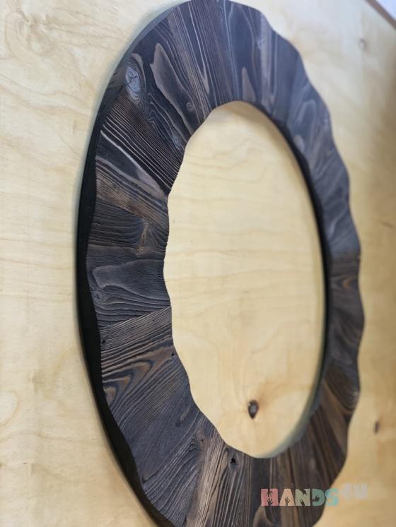 Купить Деревянные рамы, Большие, Зеркала, Для дома и интерьера ручной работы. Мастер Максим Ягниченко (mstarsh) .