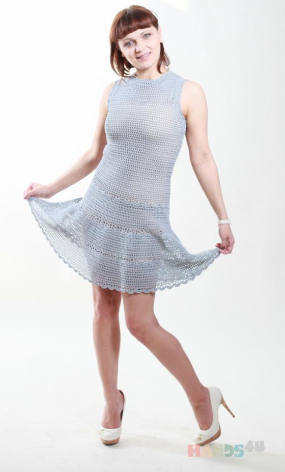 Купить Платье, Вязаные, Сарафаны, Платья, Одежда ручной работы. Мастер Дарья Шафоростова (iniqiti) .
