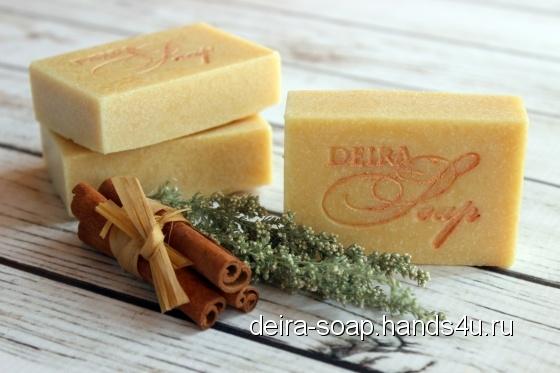 Купить SPA соляное Полынное с корицей натуральное мыло с нуля, Мыло-скраб, Мыло, Косметика ручной работы. Мастер Лидия Паршунина (deira-Soap) .