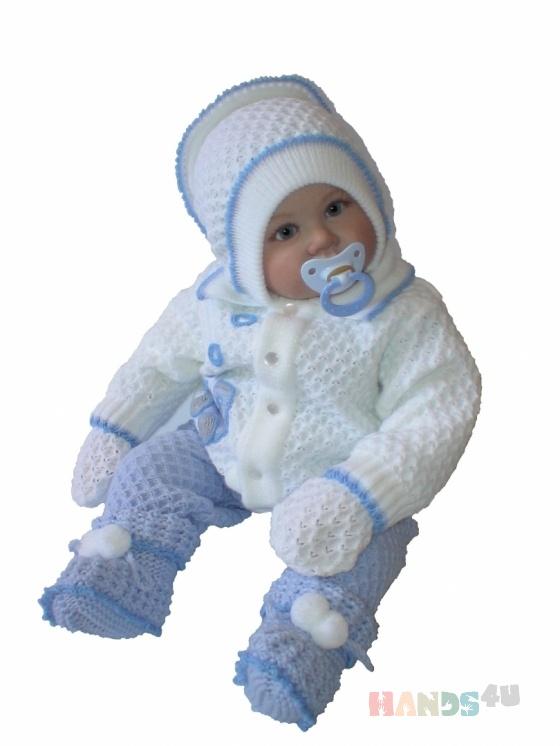 Купить Комплект  паровозик, Для новорожденных, Работы для детей ручной работы. Мастер Наталия  (nataliya) .
