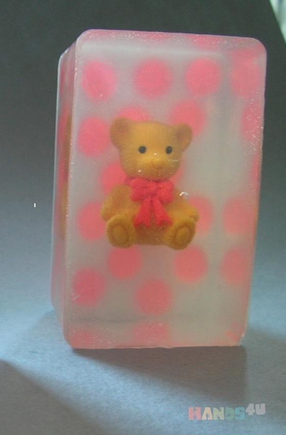 Купить Детское мыло с игрушкой внутри, Подарочные наборы, Сувениры и подарки ручной работы. Мастер Анна Anna (annaanna) .