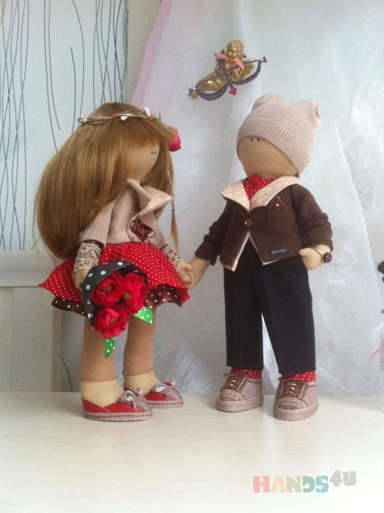 Купить текстильная кукла, Текстильные, Коллекционные куклы, Куклы и игрушки ручной работы. Мастер Анжелика Журавлева (Angelika888) . кукла текстильная