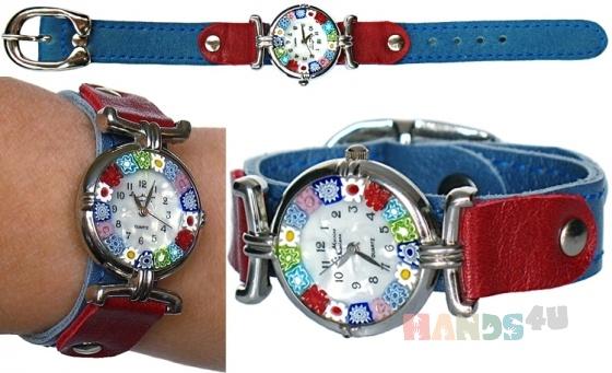 Купить Кожаные ремешки и браслеты для часов, Кожаные, Браслеты, Украшения ручной работы. Мастер Нина Ninq (Ninq) . натуральная кожа
