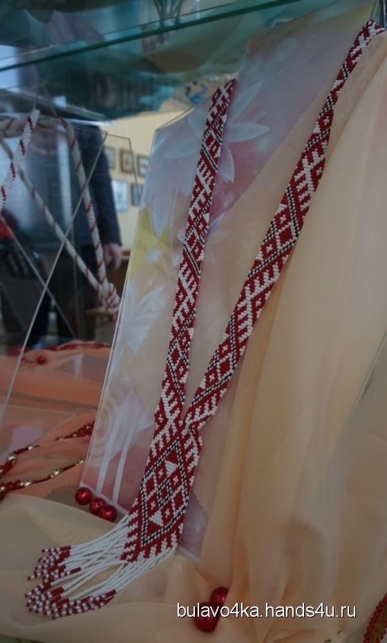 Купить гайтан, Плетение, Бисер, Кулоны, подвески, Украшения ручной работы. Мастер Ольга Булавинцева (bulavo4ka) .
