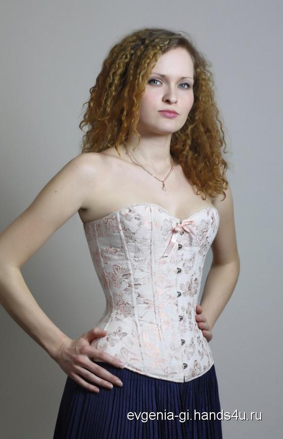 Купить Корсет, Корсеты, Одежда ручной работы. Мастер Evgenia Gi (Evgenia-Gi) . корсет