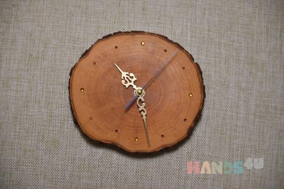 Купить Часы настенные, Настенные, Часы для дома, Для дома и интерьера ручной работы. Мастер Светлана Горохова (Svetlana086) . авторские часы