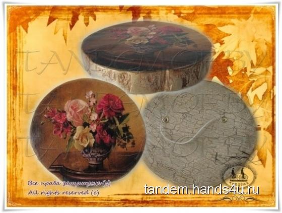 Купить Настенное фотопанно Букет, Картины цветов, Картины и панно ручной работы. Мастер   (tandem) .