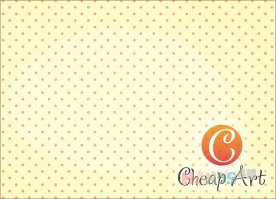 Купить Дизайнерская декоративная бумага Мышиный горошек, Дизайнерская декоративная бумага, Декупаж и роспись ручной работы. Мастер   (cheap-art) . ддб