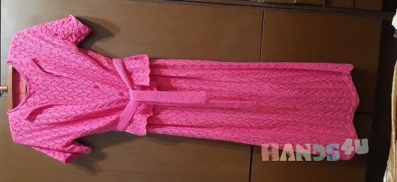 Купить Платье вязаное и жакет, Платья, Одежда ручной работы. Мастер Valya Mo (Valya-21-58) . вязаный костюм