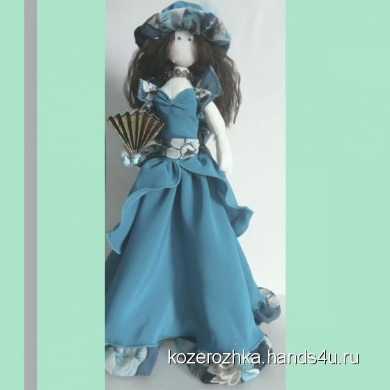 Купить Интерьерная кукла, Куклы Тильды, Куклы и игрушки ручной работы. Мастер Ольга Жукова (Kozerozhka) . интерьерные куклы