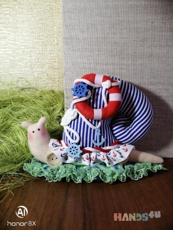 Купить Улиточки, Другие животные, Зверята, Куклы и игрушки ручной работы. Мастер Людмила Тучкова (Lusi) .