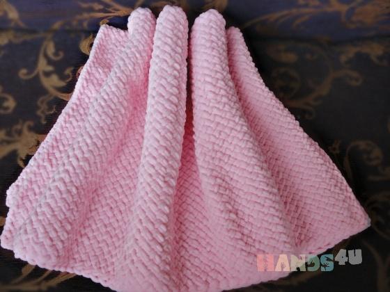 Купить Плед детский, Вязаные, Пледы и одеяла, Работы для детей ручной работы. Мастер Ирина Семенова (Irina72) . детский