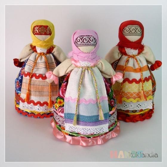 Купить Берегиня, Народные куклы, Куклы и игрушки ручной работы. Мастер Виктория К (kuklandia) . хлопок