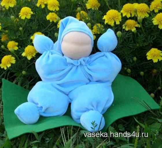 Купить Вальдорфская кукла бабочка, Вальдорфская игрушка, Куклы и игрушки ручной работы. Мастер Екатерина Васильева (vaseka) . вальдорфская кукла