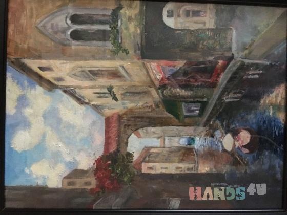 Купить Венеция, Элементы интерьера, Для дома и интерьера ручной работы. Мастер Юлия Мамлеева (JulieM) .