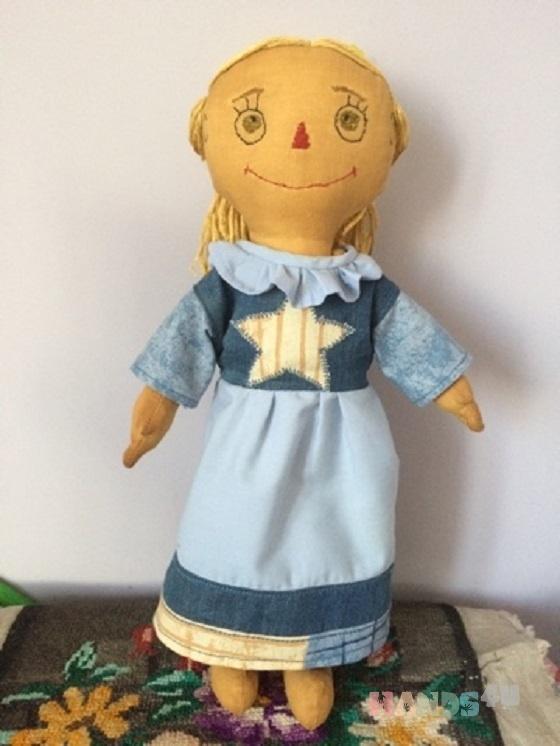 Купить Кукла чердачная, Ароматизированные куклы, Куклы и игрушки ручной работы. Мастер Татьяна К (Onics) . ароматизированная кукла