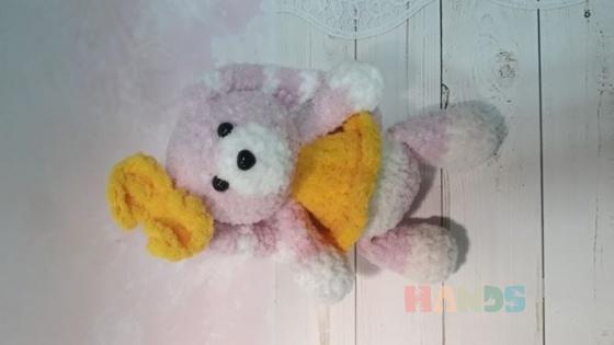 Купить зайка, Зайцы, Зверята, Куклы и игрушки ручной работы. Мастер Светлана Тирских (svetik01) .
