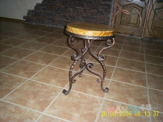 Купить Стул, Стулья, Мебель, Для дома и интерьера ручной работы. Мастер Stone Decor (Decor-Stone) .