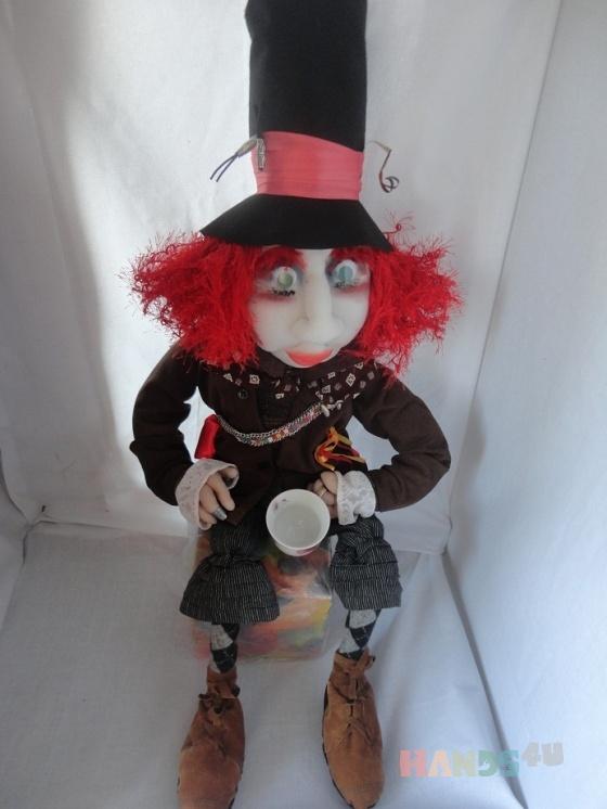 Купить Depi, Смешанная техника, Коллекционные куклы, Куклы и игрушки ручной работы. Мастер Gvanca Nikuradze (Gvanca) .