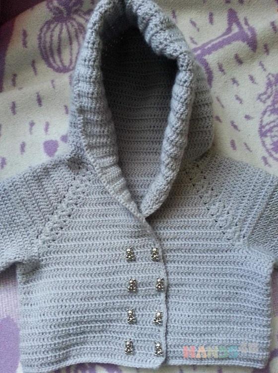 Купить кардиган детский, Кардиганы, Кофты и свитера, Одежда ручной работы. Мастер Анастасия Чупреева (chupreeva) . кардиган ручной работы