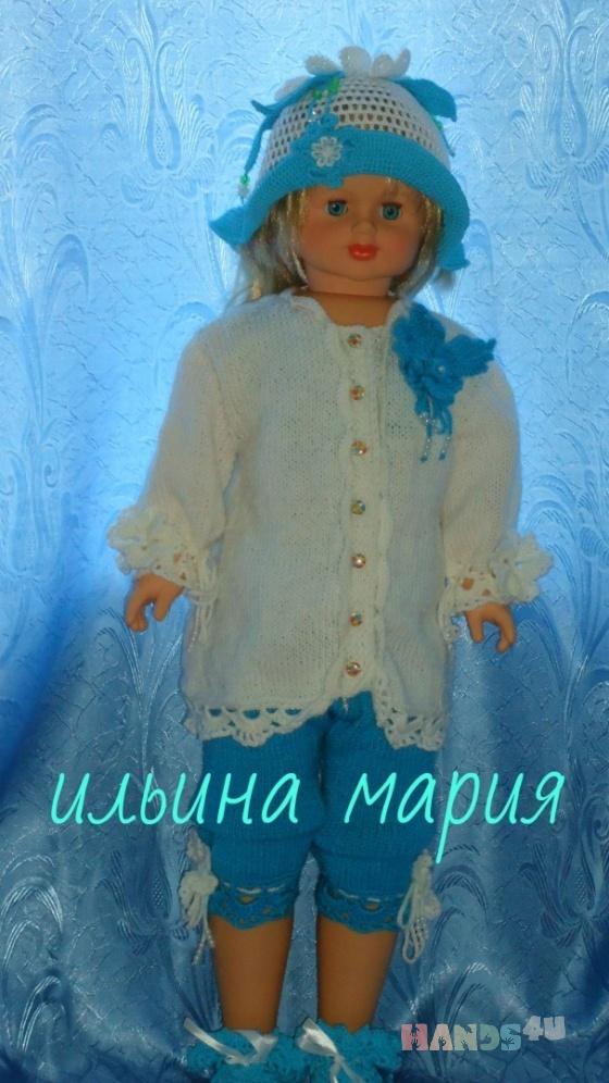 Купить брючный костюм, Для подростков, Одежда ручной работы. Мастер mari ilina (mariya) . брючный костюм