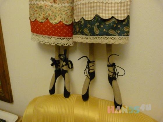 Купить текстильная кукла, Для дома и интерьера ручной работы. Мастер ирина куртанидзе (iraida) . аксессуары для интерьера