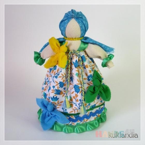 Купить Птица Радость, Народные куклы, Куклы и игрушки ручной работы. Мастер Виктория К (kuklandia) . хлопок