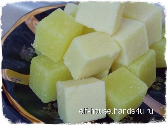 Купить Сахарный скраб для тела Медовый, Скраб, Косметика ручной работы. Мастер Ирина Литвинова (Elf-House) .