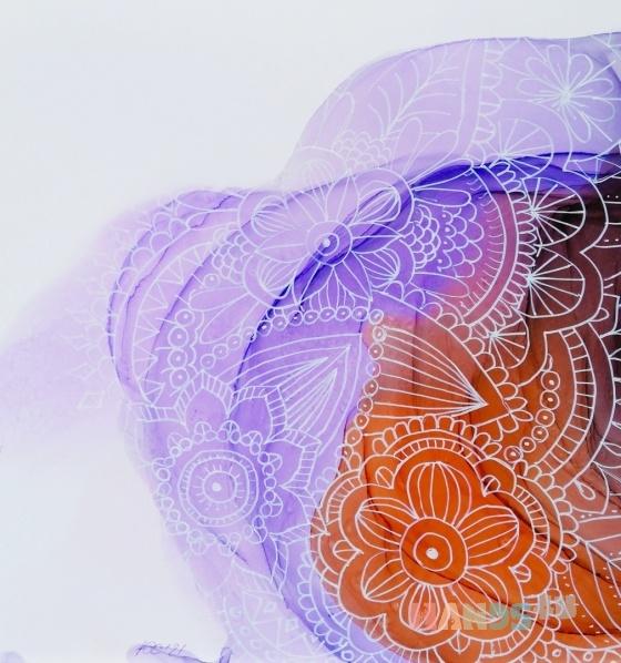 Купить Кружавчики, Для дома и интерьера ручной работы. Мастер Юлия Савинова (Julia73) . кружавчики