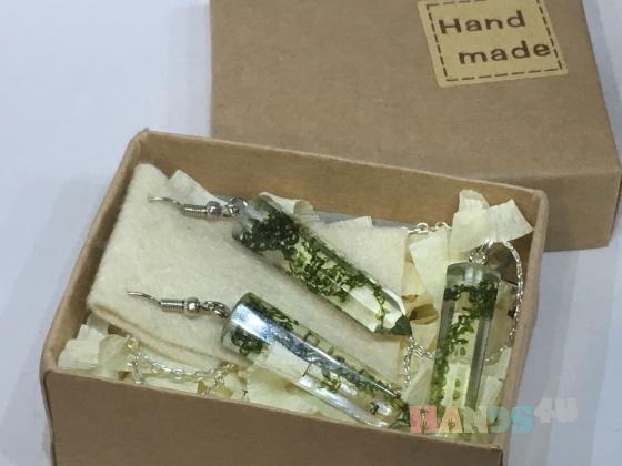 Купить Комплект кристаллов, Украшения ручной работы. Мастер Таша  (Moonkin) . авторский подарок