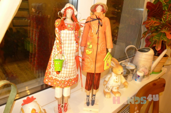 Купить Тильда, Куклы Тильды, Куклы и игрушки ручной работы. Мастер ирина куртанидзе (iraida) . игрушки тильда