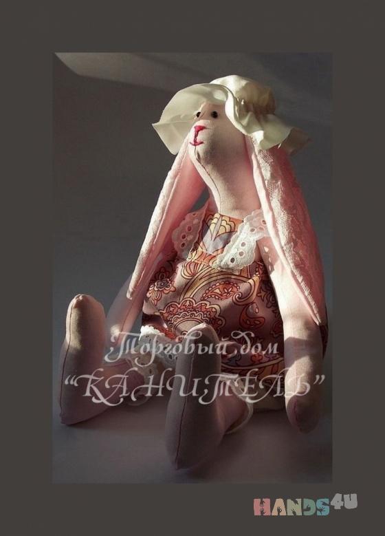 Купить Февочки, Куклы Тильды, Куклы и игрушки ручной работы. Мастер Екатерина  (Kanitell) . бледно-розовый